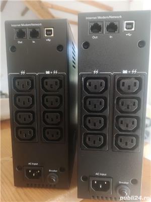 UPS Eaton 5S 1500VA 900W 5S1500i - imagine 2