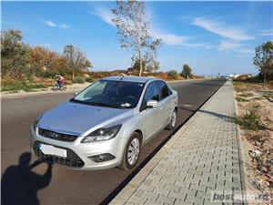 Ford Focus MK2 facelift  - imagine 2