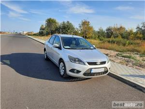 Ford Focus MK2 facelift  - imagine 1