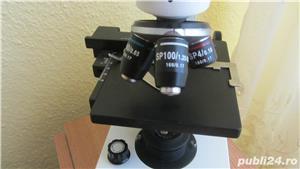Microscop RADICAL - imagine 4
