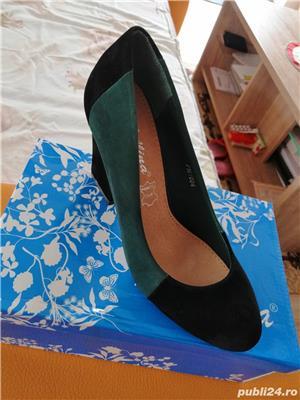 Vând pantofi damă . - imagine 2