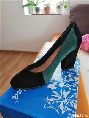 Vând pantofi damă . - imagine 1