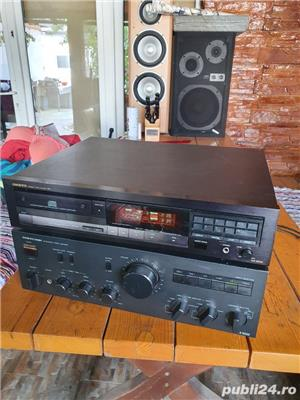 onkyo integra A8250 + cd onkyo. - imagine 3