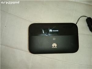 Vând huawei mobile wifi pro2 - imagine 1