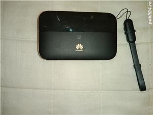 Vând huawei mobile wifi pro2 - imagine 4