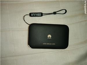 Vând huawei mobile wifi pro2 - imagine 2