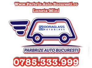 Luneta Mini One Cabriolet Countryman Paceman Roadster Cooper La Domiciliu - imagine 3