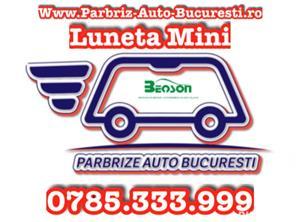 Luneta Mini One Cabriolet Countryman Paceman Roadster Cooper La Domiciliu - imagine 2