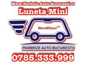 Luneta Mini One Cabriolet Countryman Paceman Roadster Cooper La Domiciliu - imagine 1
