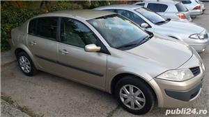 Renault Megane 3 - imagine 1