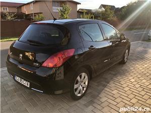 Peugeot 308 1.6 Diesel 110 Cp 2011 - imagine 4