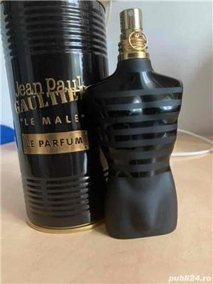 Le Male Parfum JP Gaultier 125ml - imagine 1
