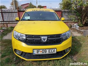 Dacia Logan  - imagine 8