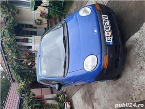 Daewoo matiz  - imagine 8