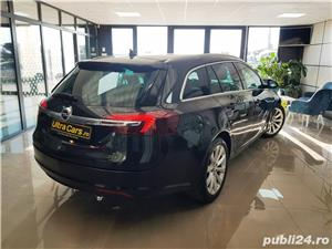 Opel Insignia 2.0CDTi Cosmo , EURO 5 - Posibilitate cumparare in RATE !!! - imagine 4