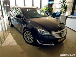 Opel Insignia 2.0CDTi Cosmo , EURO 5 - Posibilitate cumparare in RATE !!! - imagine 3