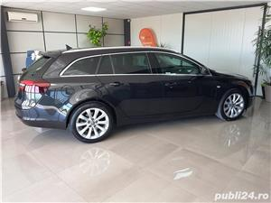 Opel Insignia 2.0CDTi Cosmo , EURO 5 - Posibilitate cumparare in RATE !!! - imagine 7