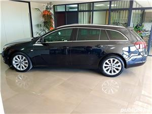 Opel Insignia 2.0CDTi Cosmo , EURO 5 - Posibilitate cumparare in RATE !!! - imagine 6