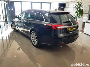 Opel Insignia 2.0CDTi Cosmo , EURO 5 - Posibilitate cumparare in RATE !!! - imagine 2