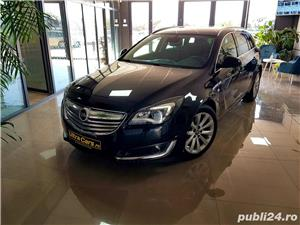 Opel Insignia 2.0CDTi Cosmo , EURO 5 - Posibilitate cumparare in RATE !!! - imagine 1
