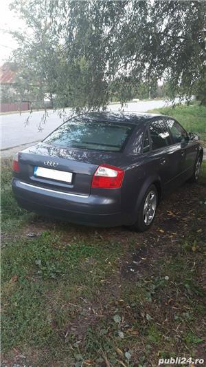Audi A4 B6 - imagine 8