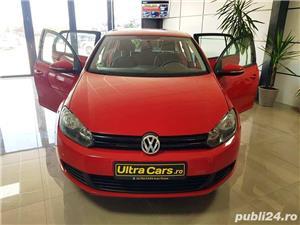 - Vw Golf VI 1.4 MPI  , Euro 5 - Posibilitate cumparare in RATE !!! - imagine 5