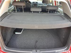 - Vw Golf VI 1.4 MPI  , Euro 5 - Posibilitate cumparare in RATE !!! - imagine 10
