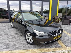 BMW 520d Luxury Edition - Posibilitate cumparare in RATE !!! - imagine 3