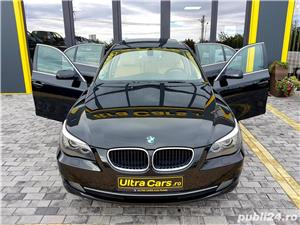 BMW 520d Luxury Edition - Posibilitate cumparare in RATE !!! - imagine 5