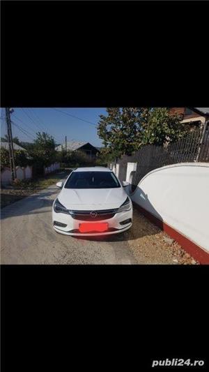 Opel Astra K - imagine 2