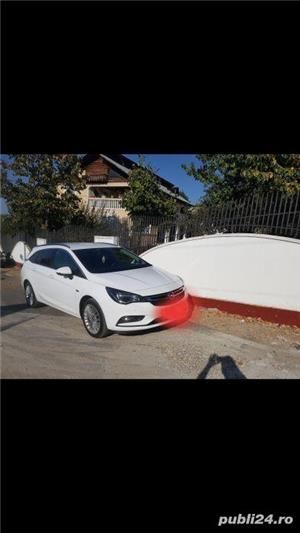 Opel Astra K - imagine 1