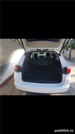 Opel Astra K - imagine 7
