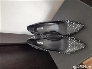 Pantofi Michael Kors  - imagine 5