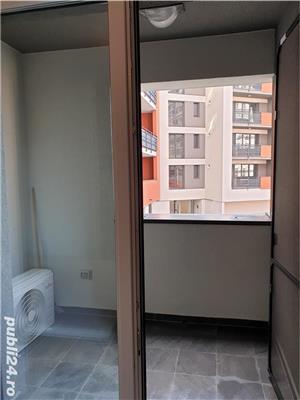 Prima inchiriere! Apartament 1 camera in bloc din 2020, 280EUR/luna. - imagine 2