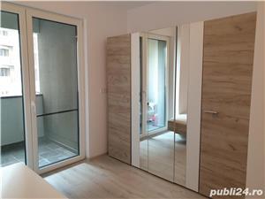 Prima inchiriere! Apartament 1 camera in bloc din 2020, 280EUR/luna. - imagine 5
