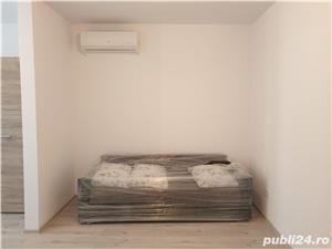 Prima inchiriere! Apartament 1 camera in bloc din 2020, 280EUR/luna. - imagine 6