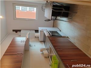 Prima inchiriere! Apartament 1 camera in bloc din 2020, 280EUR/luna. - imagine 8