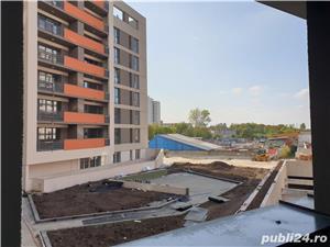 Prima inchiriere! Apartament 1 camera in bloc din 2020, 280EUR/luna. - imagine 1