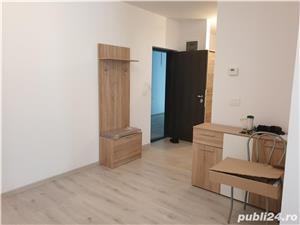 Prima inchiriere! Apartament 1 camera in bloc din 2020, 280EUR/luna. - imagine 3