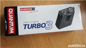 Baterie reincarcabila Quantum Turbo 3 - imagine 1