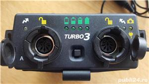 Baterie reincarcabila Quantum Turbo 3 - imagine 5