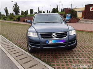 Vw Touareg 1 - imagine 9