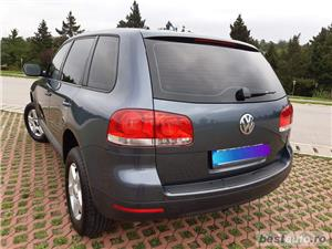 Vw Touareg 1 - imagine 1