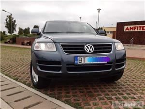 Vw Touareg 1 - imagine 2