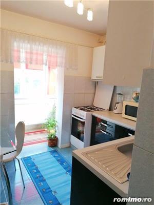 De vânzare în Odorheiu Secuiesc, în zona centrală, apartament cu 2 camere, la etajul IV.  - imagine 1