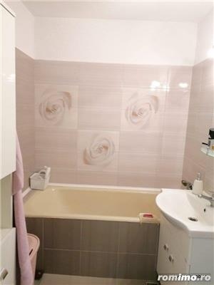 De vânzare în Odorheiu Secuiesc, în zona centrală, apartament cu 2 camere, la etajul IV.  - imagine 9