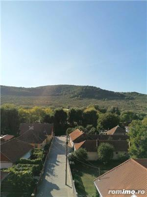 De vânzare în Odorheiu Secuiesc, în zona centrală, apartament cu 2 camere, la etajul IV.  - imagine 10