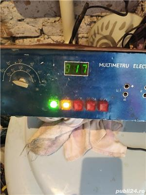 multimetru electronic - imagine 2