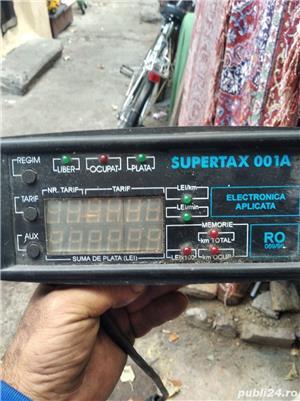 Aparat supertax - imagine 2