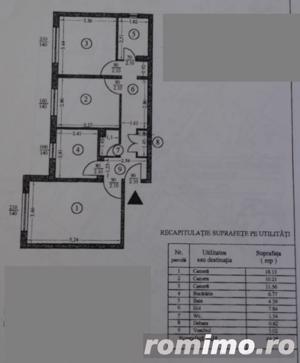 Apartament cu 3 camere in zona Gojului ( 7 minute pana la metrou ) - imagine 7